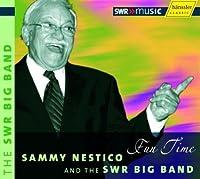 Sammy Nestico, Vol. 3: Fun Time by Sammy Nestico (2009-03-10)