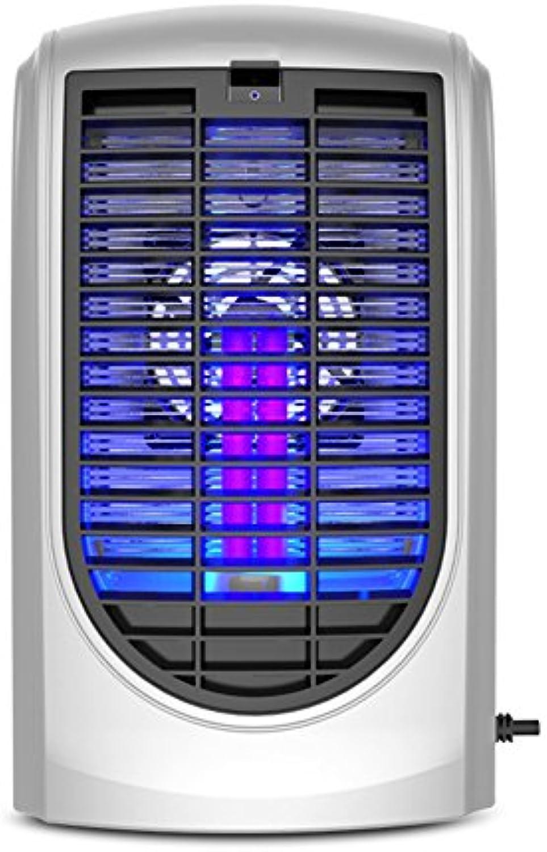 Moskito Insektizid Lampe, Pest abweisend Saug Elektroschock UV-Portable Hotel privaten Wohnzimmer Wohnzimmer (gre   190x130x320MM)