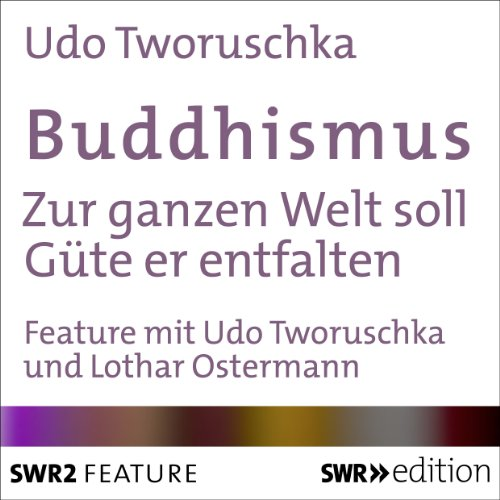 Buddhismus Titelbild