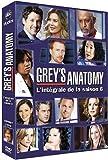 Grey's Anatomy, saison 6 - Coffret 6 DVD