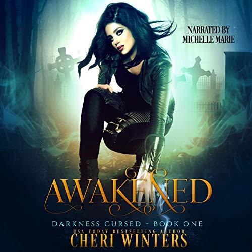 Couverture de Awakened