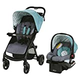 Best Graco Click Connect Convertible Car Seat - Graco Verb Travel System | Includes Verb Stroller Review