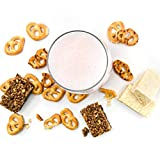 WonderSlim Basic 2 Week Diet Kit – Complete Weight Loss Package – Meal Replacements, Bars, and Snacks