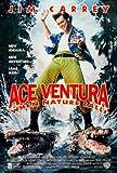 Import Posters ACE Ventura : When Nature Calls - Jim Carrey