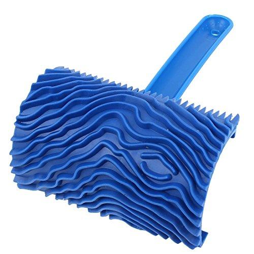 Sourcingmap A15060600UX0077 Patrón, Azul, 17.8 x 5.7 x 1. 3 cm