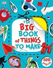 Best the big book of things to make Reviews