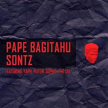 Pape Bagitahu (feat. Yaph, Puteri Sophie & the IZA)