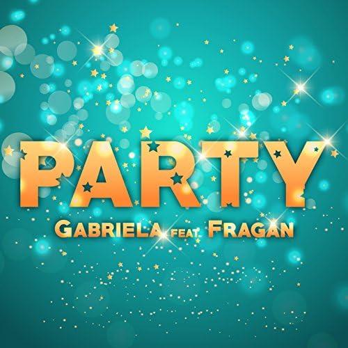 Gabriela feat. Fragan