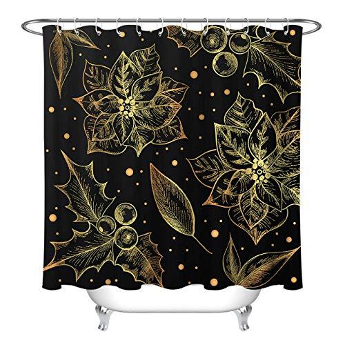 cortinas ducha vintage