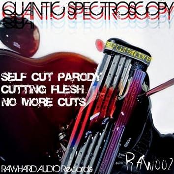 Self Cut Parody