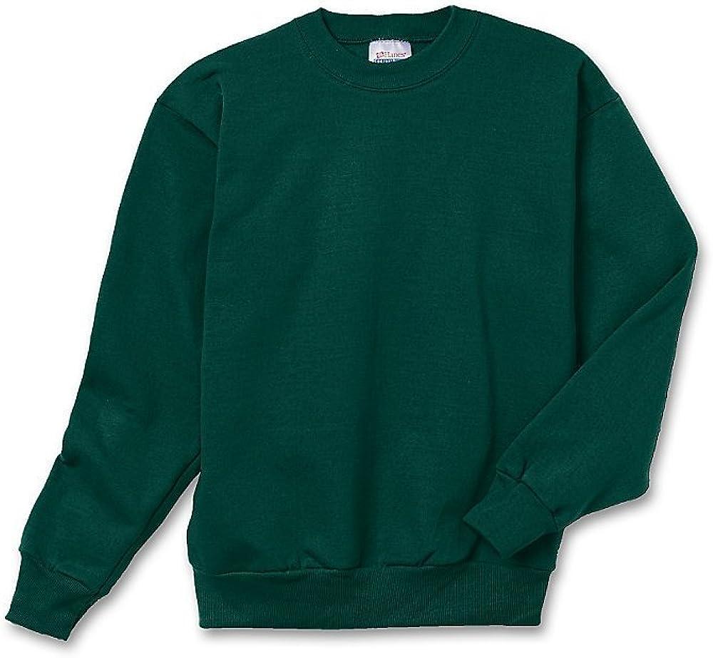Hanes ComfortBlend EcoSmart Crewneck Sweatshirt (P360)