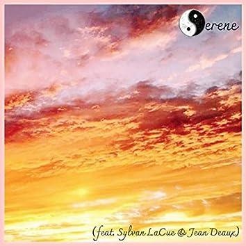 Serene (feat. Sylvan Lacue & Jean Deaux)