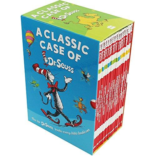 A Classic Case Of Dr Seuss
