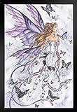 Nene Thomas Poster/Kunstdruck Lavendel Serenade von Nene
