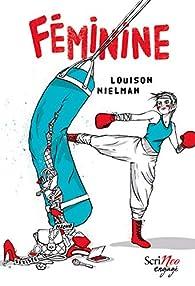 Féminine par Louison Nielman