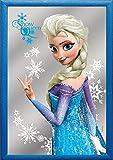Miroir La Reine des Neiges Elsa