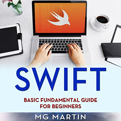 Swift audiobook cover art