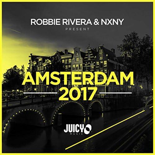 Robbie Rivera & NXNY