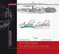 Luchesi: Unpublished Symphonie