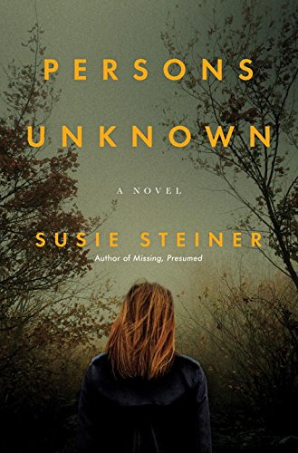Image of Persons Unknown: A Novel (Manon Bradshaw)