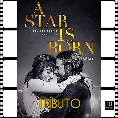 """I'll Never Love Again (Piano Version From """"A Star Is Born"""" Soundtrack)"""