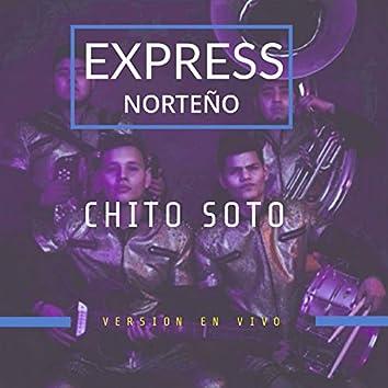 Chito Soto (En Vivo)
