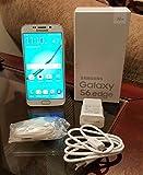 Samsung Galaxy S6 Edge Smartphone Movistar Libre de 5.1'(Cámara de 16MP,32GB,GPS,Wi-Fi,SMS, MMS,...