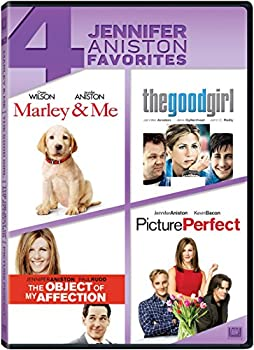 Marley & Me / The Good Girl / The Object of My