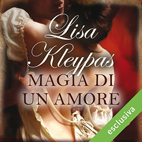 Magia di un amore (Le audaci zitelle 0.5) cover art