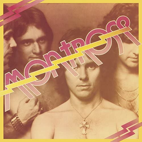 Montrose Deluxe Edition 2CD product image