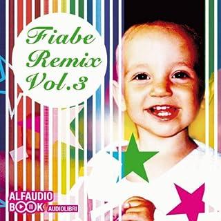 Fiabe Remix Vol. 3 copertina