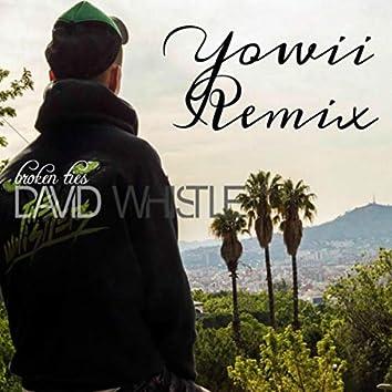 Broken Ties - Yowii Remix (Yowii Remix)