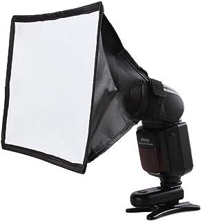 جينبي ناشر اضاءة الفلاش متوافق مع كاميرا رقمية و كاميرا فيديو