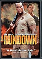 Rundown / [DVD] [Import]