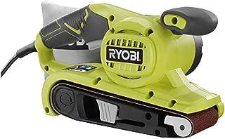 Ryobi ZRBE319 6-Amp 3 in. x 18 in. Belt Sander Renewed