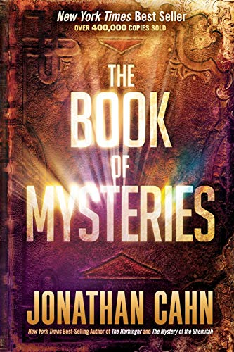 The Book of Mysteries -  Cahn, Jonathan, Paperback