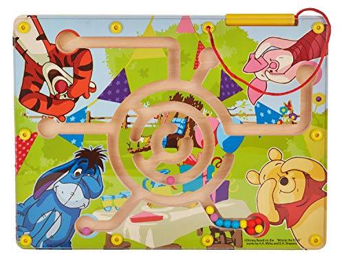Playtive Junior Labyrinth-Spiel Winnie The Pooh Spiel Motorik Feinmotorik