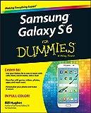 Samsung Galaxy S6 for Dummies (English Edition)