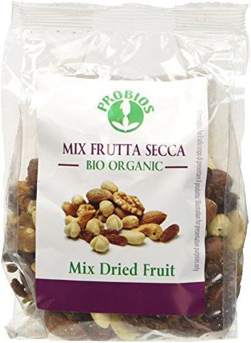 Probios Mix di Frutta Secca - 200 gr - [confezione da 6]