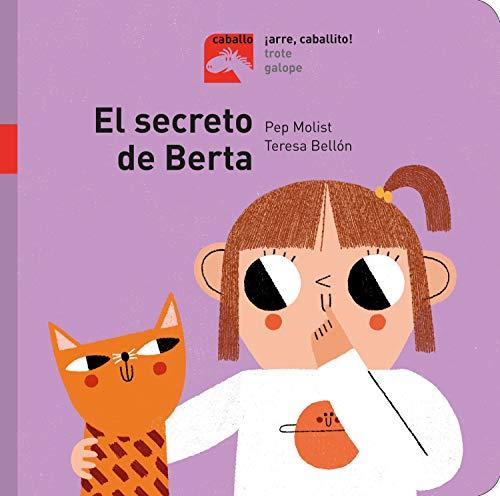 El secreto de Berta. ¡Arre, caballito!: 10 (Caballo)