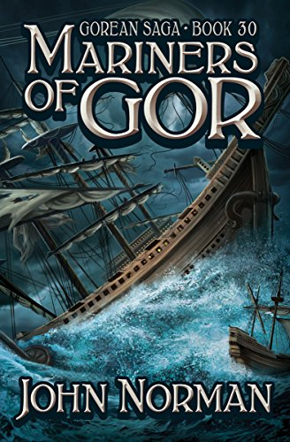 Mariners of Gor (Gorean Saga Book 30) by [John Norman]