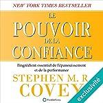 Couverture de Le pouvoir de la confiance