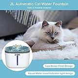 Zoom IMG-2 decdeal 1fontanella per gatti cani