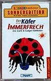 Der kleine Käfer Immerfrech, Ludger Edelkötter Sonderedition [Musikkassette] - udger Edelkötter