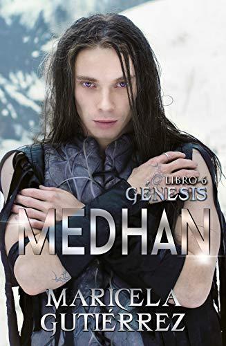 MEDHAN (Génesis nº 6)