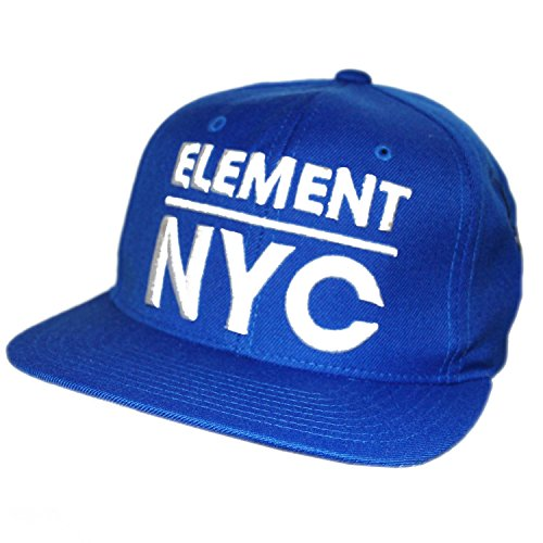 Casquette ajustable snap back ELEMENT The York, New York Sta