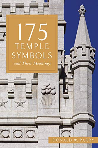 175 Temple Symbols and Their Meanings