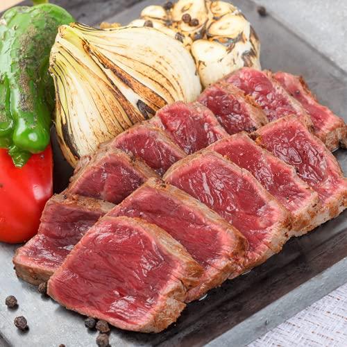 国産 熊本肥育 馬肉 ヒレステーキ やわらか ステーキ 肉 ヒレ肉 3kg (100g×30pk)
