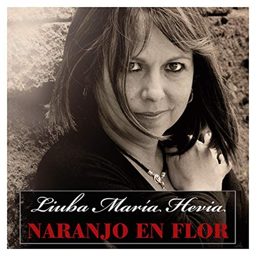 Liuba María Hevia