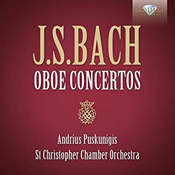 J.S. Bach: Oboe Concertos